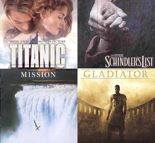 Film Soundtracks