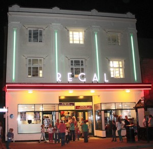 Fordante to perform at The Regal Theatre, Tenbury Wells